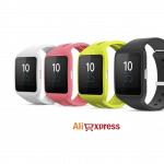 comprare orologi intelligenti smartwatch scontati su aliexpress