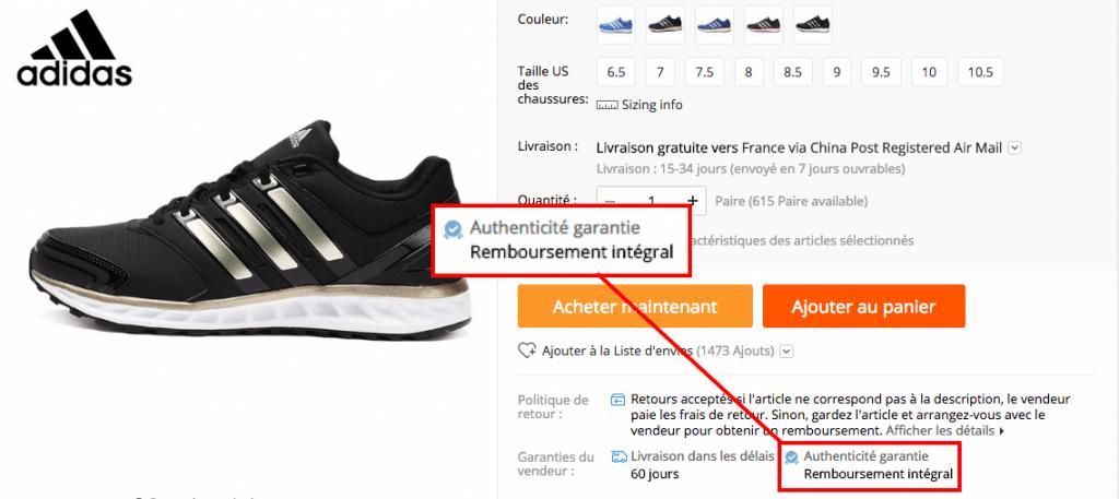 Adidas FRA