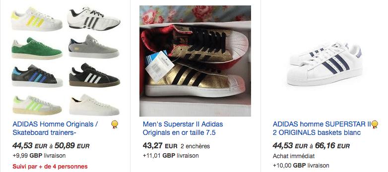 Adidas neuf FR