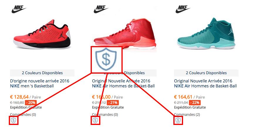 Nike air jordan authenticity FR