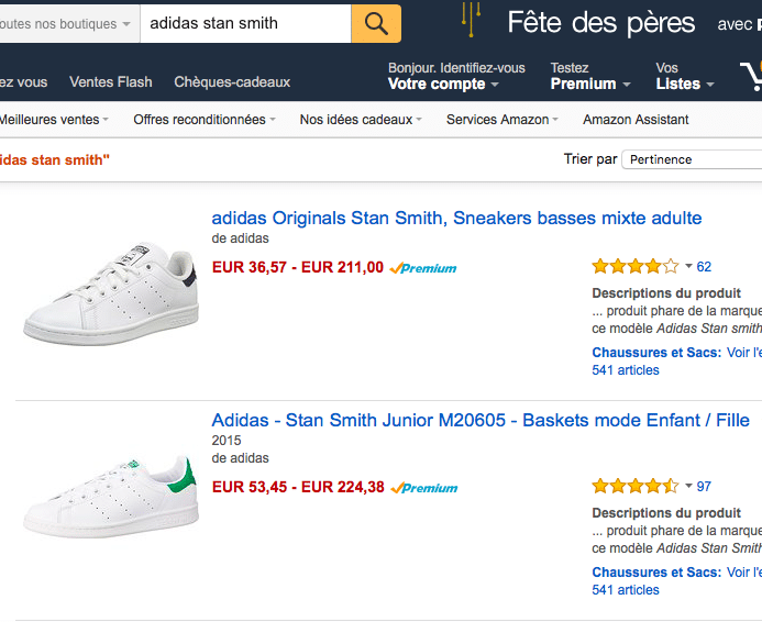 Smith Stan marché sur AliExpress Adidas 2020 bon 5jRAL4