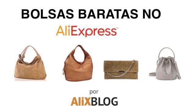 b491689bb Guia para Encontrar BOLSAS BARATAS no AliExpress