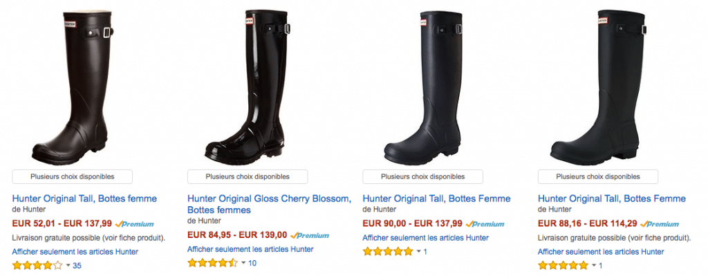 boots wellington amazon FRA