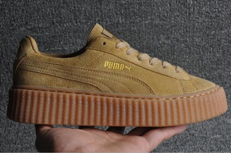 a29cf6cb3647e Le scarpe Puma Creepers a BUON MERCATO