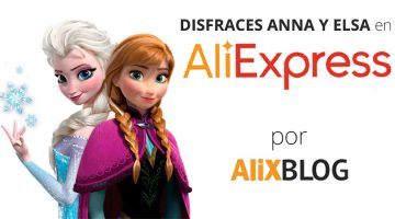 How to find cheap Elsa and Anna costumes from Frozen on AliExpress