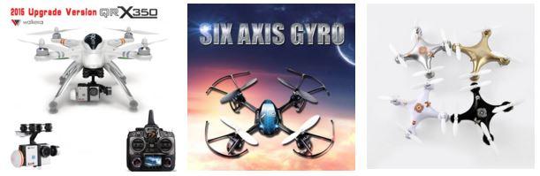 modelli drone comprare aliexpress migliore