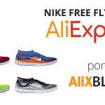 Chaussures Nike Free Flyknit à bas prix sur AliExpress – guide d'achat