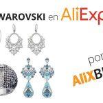 Guía de compra de anillos, pendientes, colgantes y pulseras estilo Swarovski en AliExpress