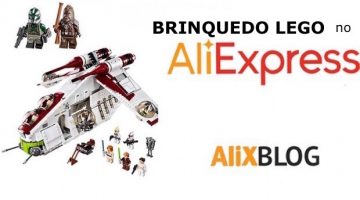 Brinquedo estilo LEGO baratos e de qualidade no AliExpress – Guia de compra