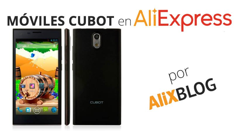 moviles-cubot