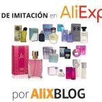 Vendem perfumes de imitação no AliExpress?