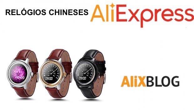 relogio chinese aliexress