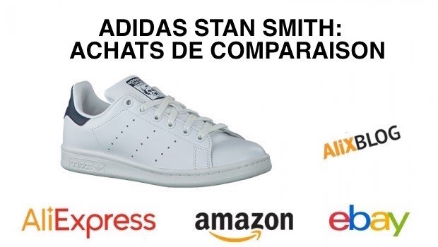 imitation stan smith femme