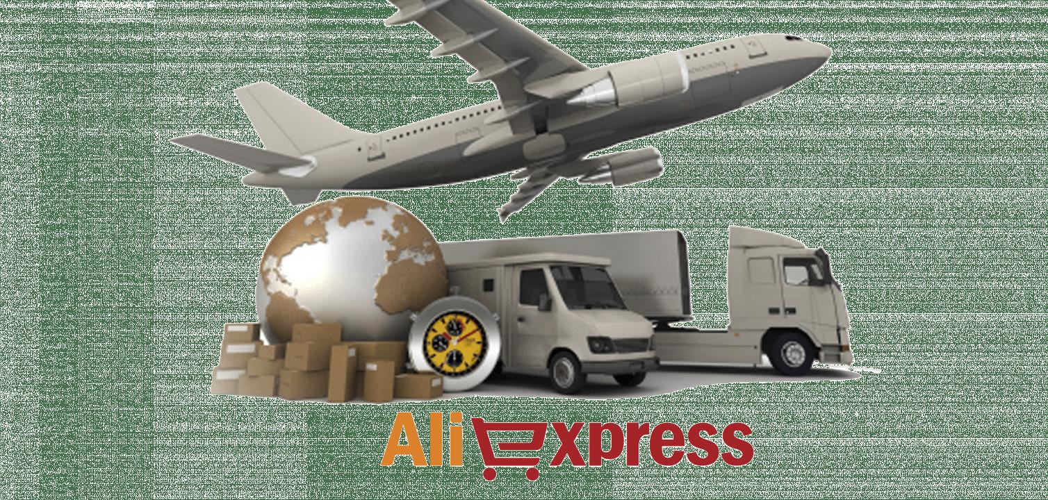 AliExpress e le tasse doganali