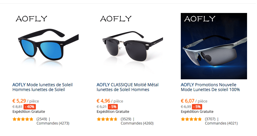 aofly oakley FR