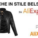 Cómo comprar chaquetas de cuero estilo Belstaff a precio outlet en AliExpress