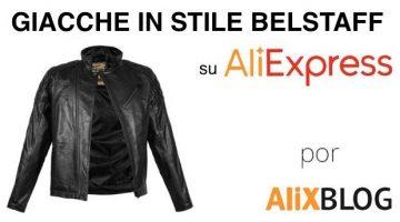 Comment acheter des vestes en cuir type Belstaff à des prix outlet sur AliExpress