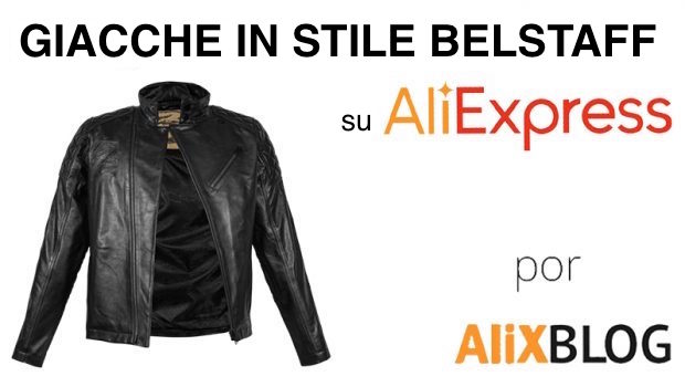 belstaff aliexpress