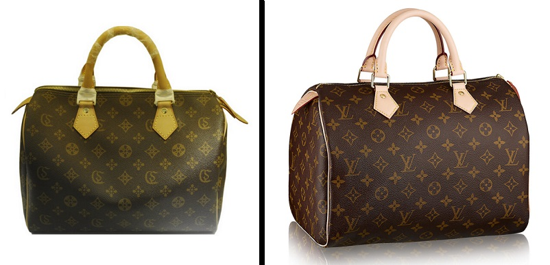 Bolso Louis Vuitton Speedy Segunda Mano