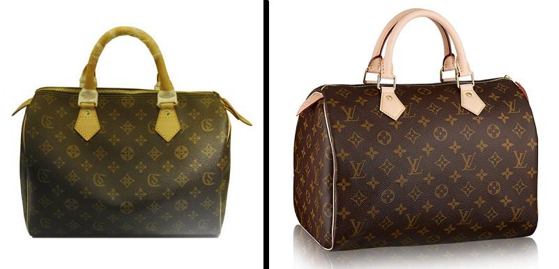 Bolsos speedy bag imitacion
