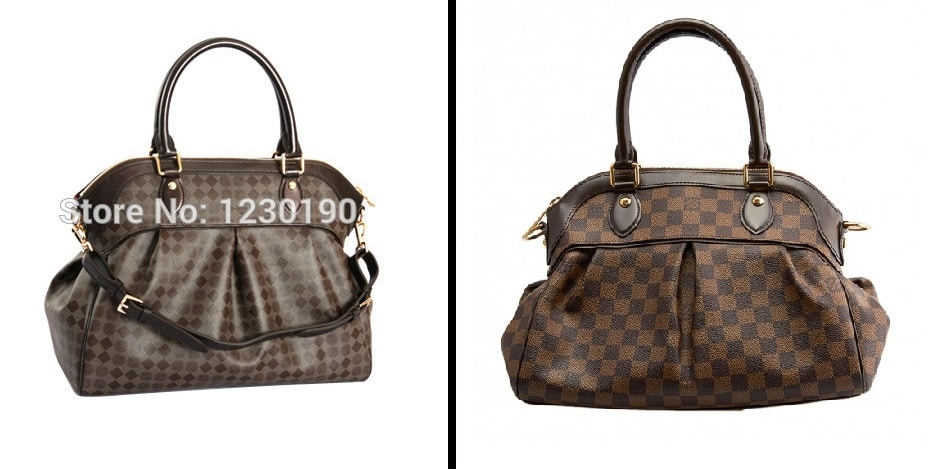 Bolsa Louis Vuitton Neverfull Aliexpress