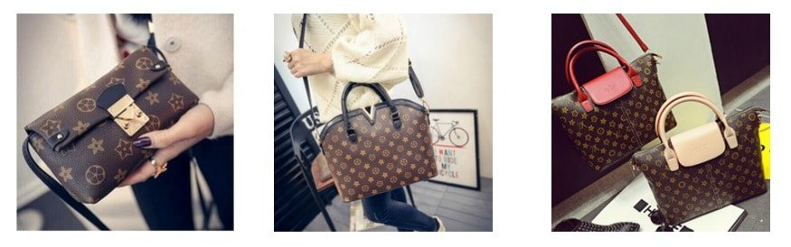 Sacs chinois type Louis Vuitton sur AliExpress 96e8cf2bc90
