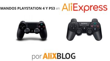 PS3 and PS4 controls: How to find the cheapest Playstation joysticks on AliExpress