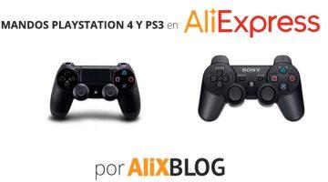Controller PS3 e PS4: Guida all'acquisto dei controller per PlayStation scontati su AliExpress