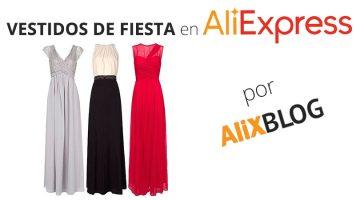 Guía definitiva para comprar vestidos de fiesta (largos y cortos) baratos online