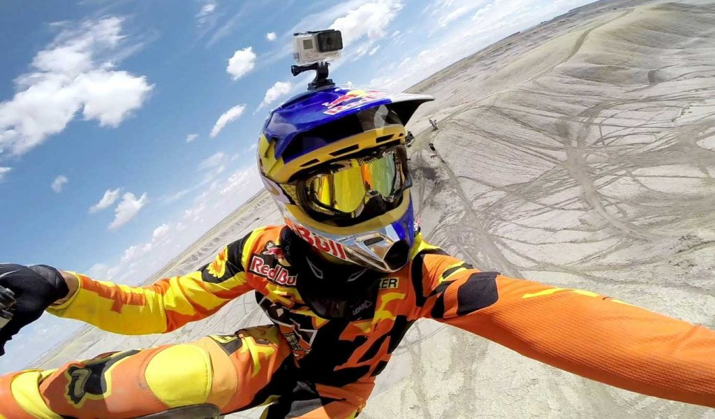Gopro baratas en AliExpress y Amazon