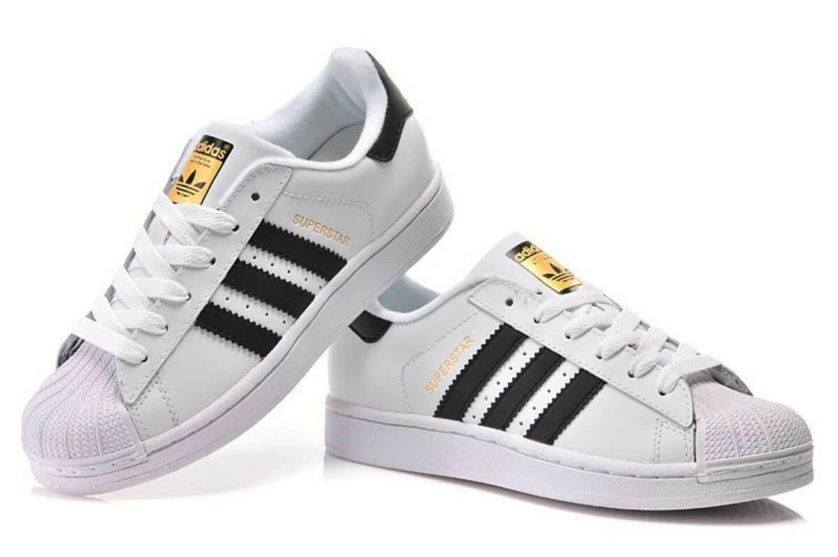 Cheap Adidas superstar 2 mannen - Afanoc