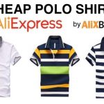 Cheap polo shirts in AliExpress: Chinese alternatives to Tommy Hilfiger, Lacoste, Ralph Lauren…