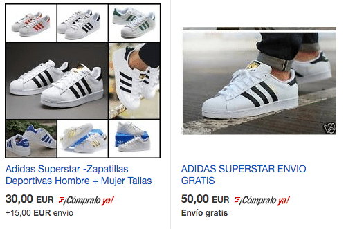 Adidas superstar price