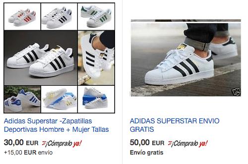 Adidas Superstar Price