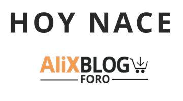 ¡Nace AlixBlog Foro!