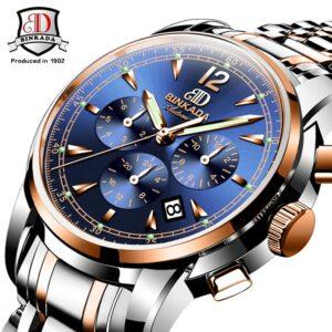 Marcas Chinas de Relojes  ¡Baratos y Mejores que las Réplicas! c0f51084ed60