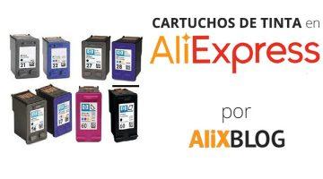 Toner baratos y cartuchos de tinta para impresoras HP, Epson, Canon, Lexmark y otras marcas