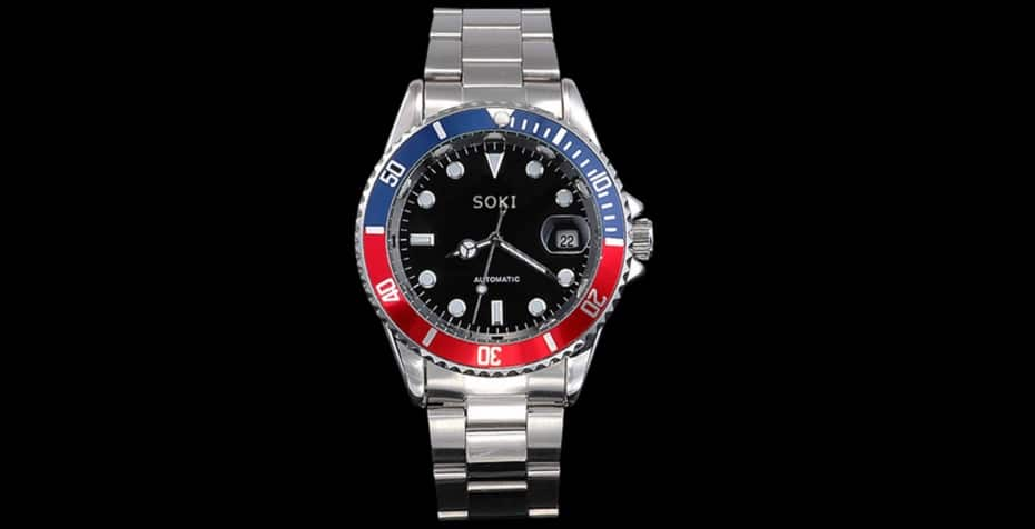 orologi da uomo di breitling
