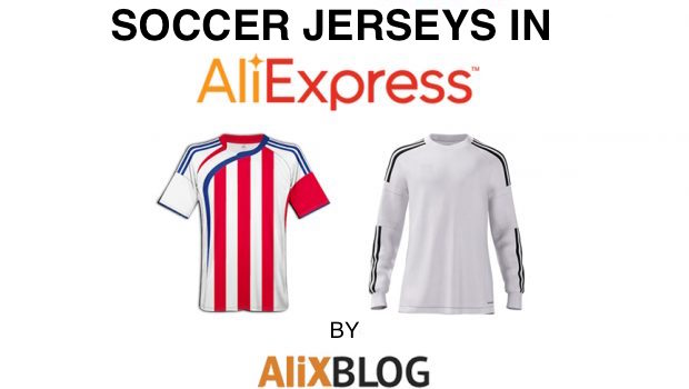 does aliexpress not sell jerseys anymore