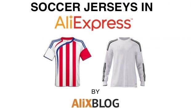 soccer jerseys aliexpress