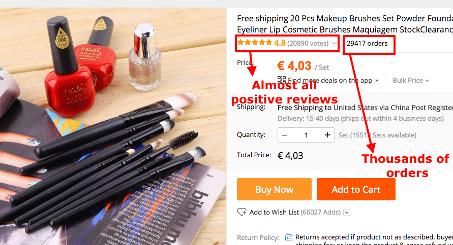 Brushes reviews and sales