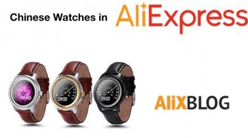 Chinese watch brands in AliExpress: a cheap alternative to replicas