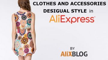 33dfe127b Buying cheap kimono jackets on AliExpress · How to find Desigual style  products in AliExpress