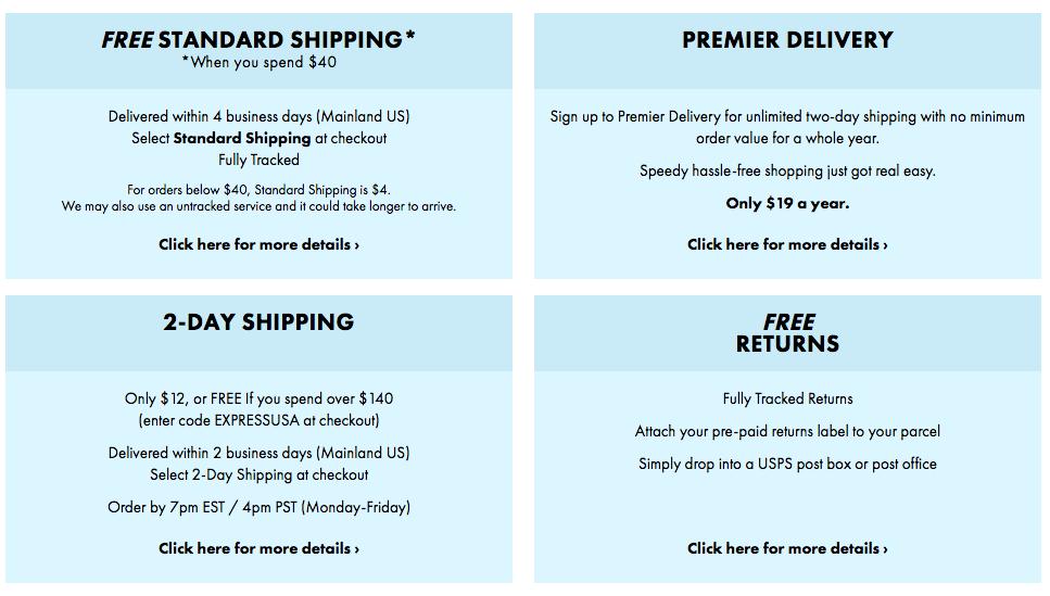 Shipping Asos adidas