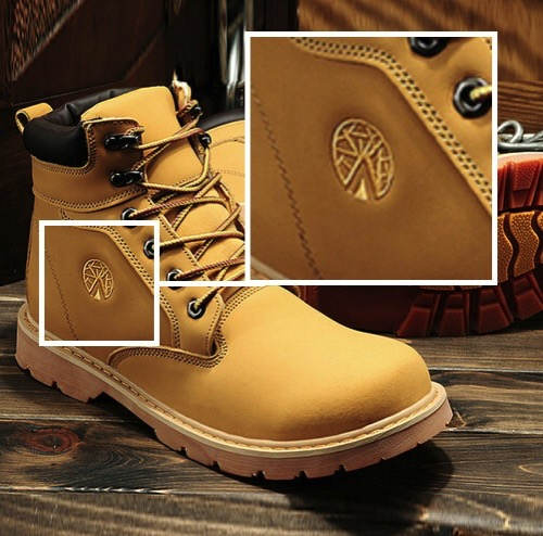 Timberland white lable brand cheap in AliExpress