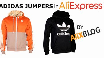 2016 guide to cheap Adidas jumpers: AliExpress Vs Amazon