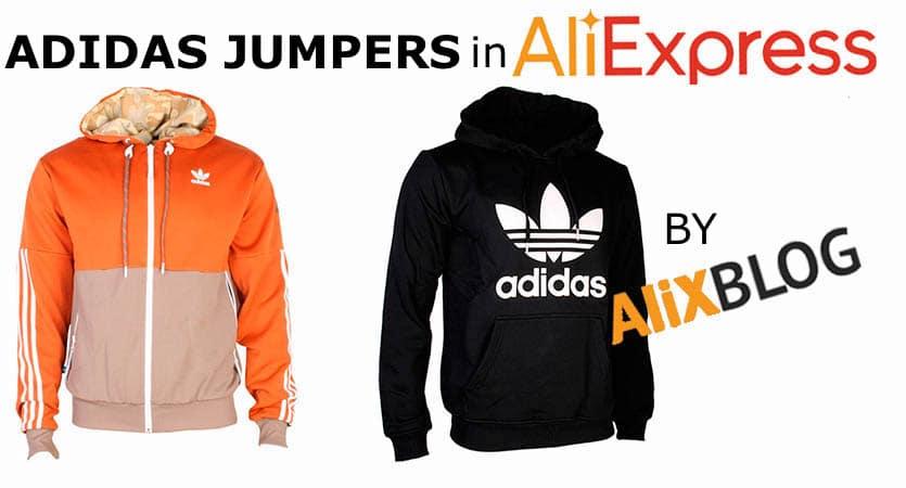 adidas sweatshirt aliexpress