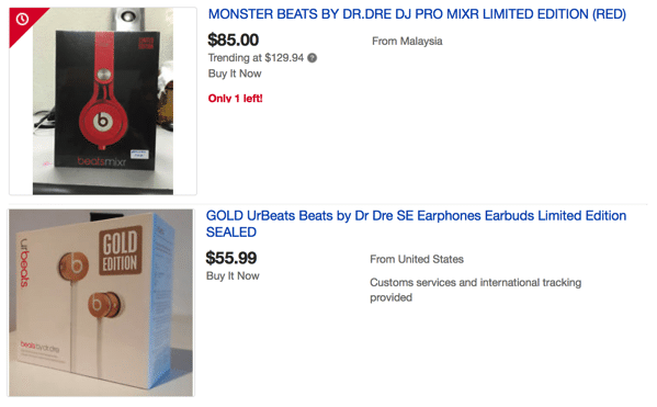 Best store to buy cheap dr beats online ebay