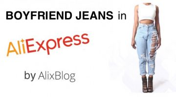 Cheap Boyfriend jeans for women – AliExpress shopping guide