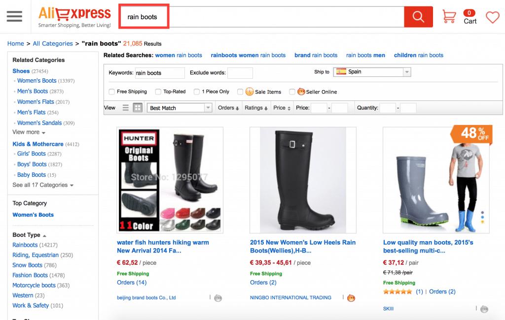 Cheap hunter boots aliexpress 1024x650 1